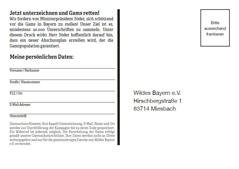 Wildes Bayern e.V.