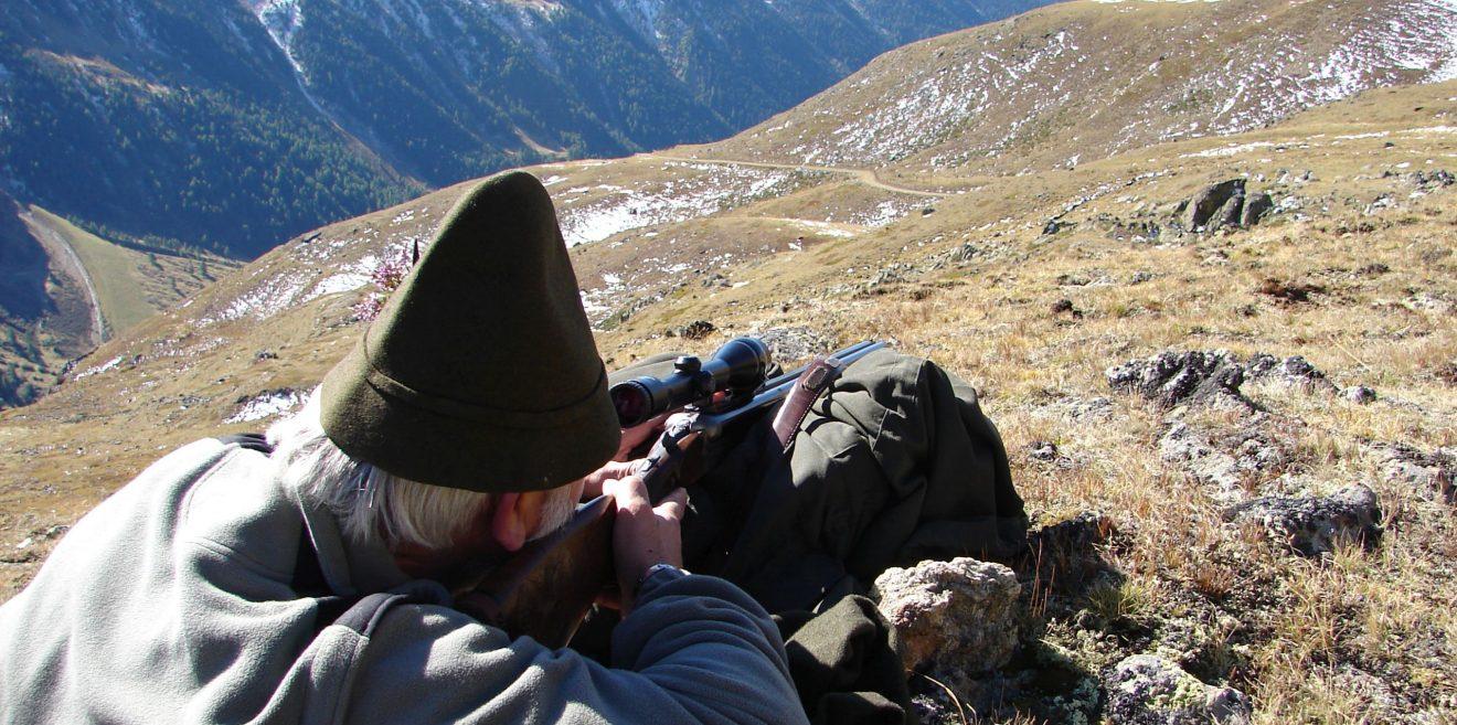 Horrido und Halali - SWR-Sendung über die steigende Beliebtheit der Jagd