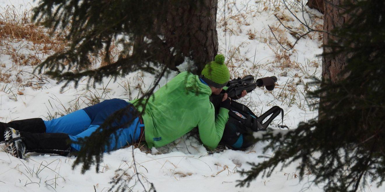 Waidmannsheil der Wildwacht - Wilderer in Garmisch-Partenkirchen gefasst