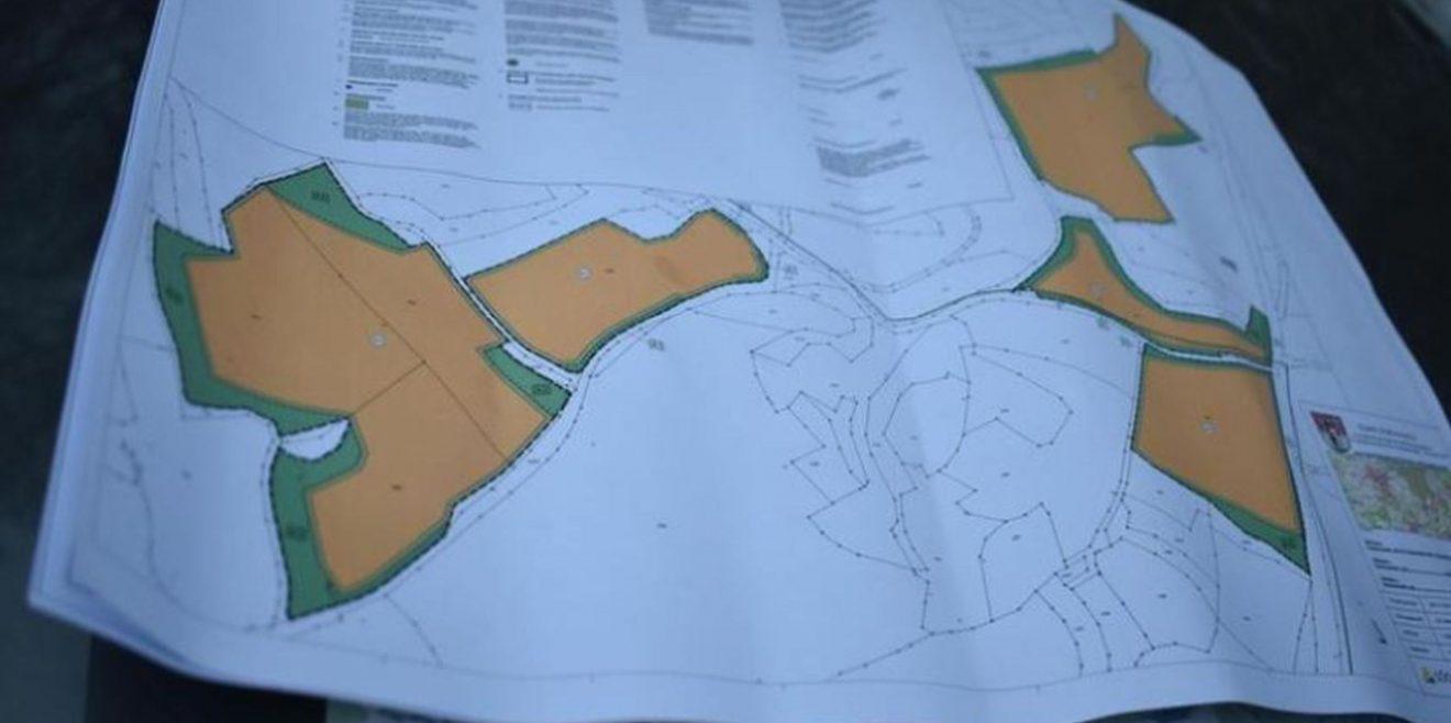 Massive Flächenversiegelung zum Wohle des Stadtsäckels?