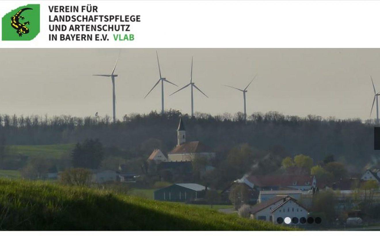 Keine Windkraftanlagen im Schutzgebiet Ebersberger Forst