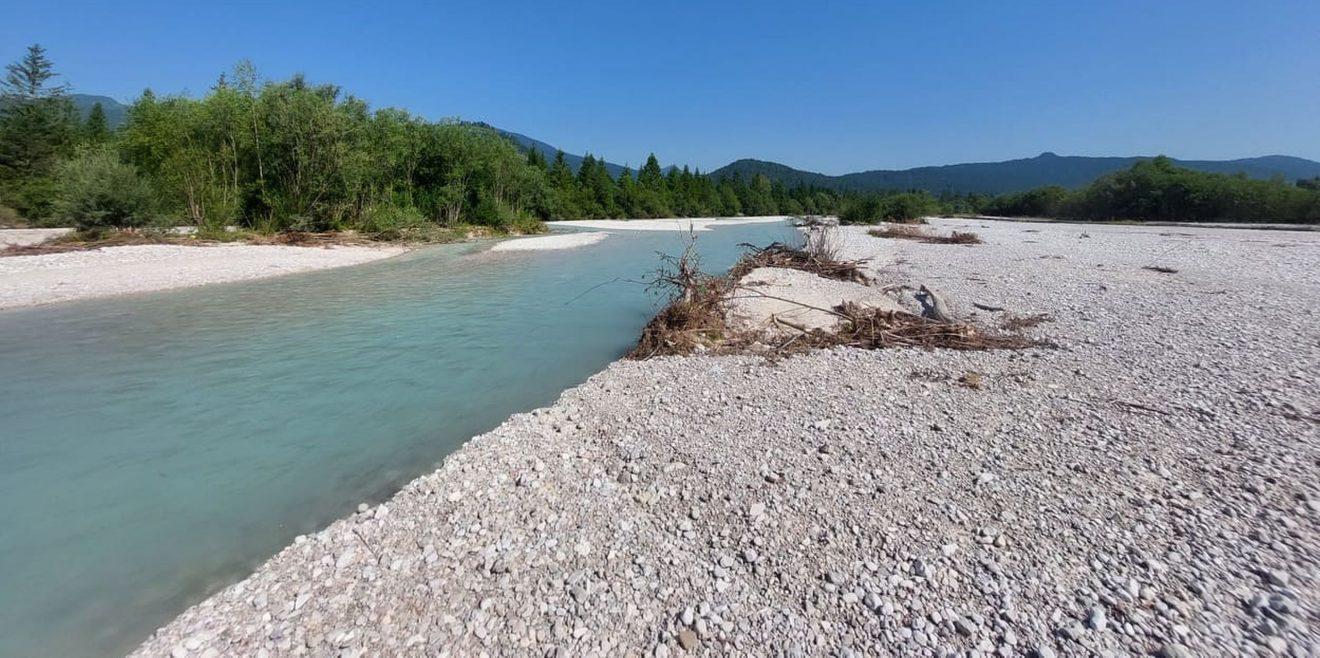"""Einladung zur Podiumsdiskussion: """"Zukunft Wasser: Zwischen Dürre und Flut"""""""